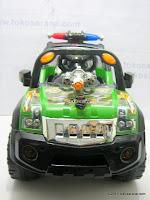 1 Mobil Mainan Aki PLIKO PK899N COMBAT JEEP