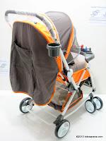 4 Kereta Bayi CRATER 233