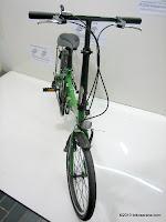 2 Sepeda Lipat FOLD-X YOKOHAMA 20 Inci