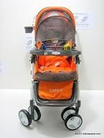 2 Kereta Bayi CRATER 233