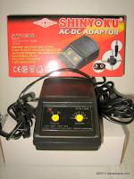 Cas Aki Mobil dan Motor Mainan Aki Output DC1,2A
