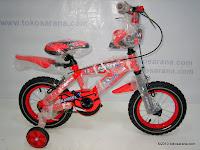 Sepeda Anak FAMILY RANGER-X