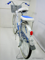 4 City Bike JIEYANG