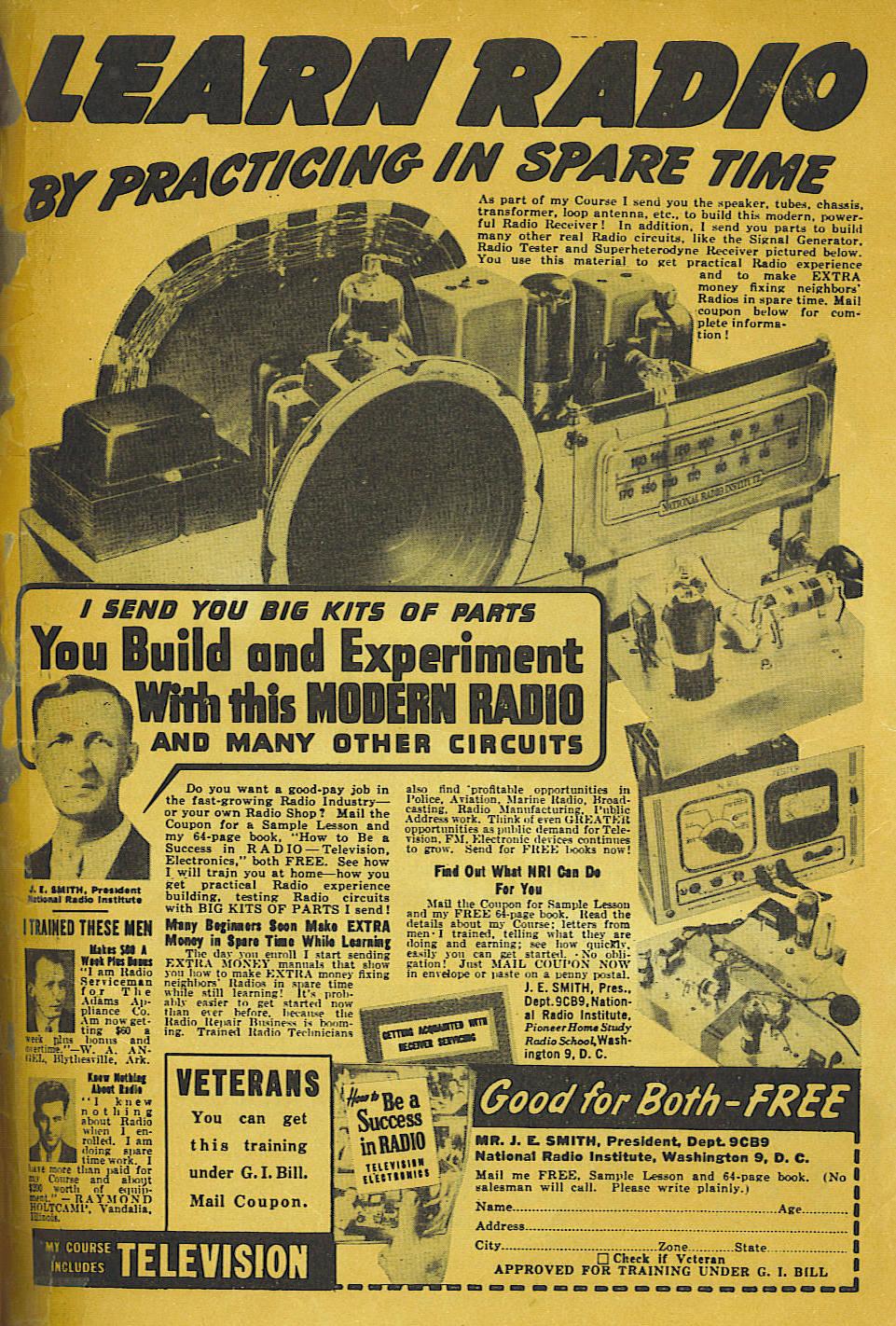 Read online Adventure Comics (1938) comic -  Issue #138 - 51