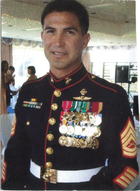 Gunnery Sgt Daniel Dan Griego Fred G Tales - Usmc-counter-intel