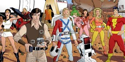 Space1970 Dusty Abells 70s Sci Fi Art