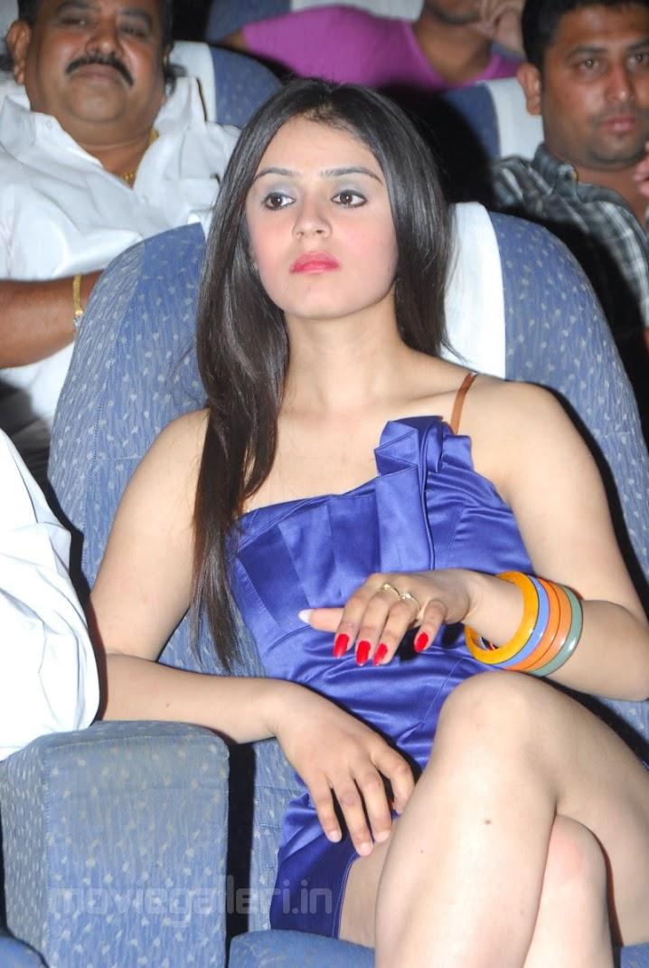 Angreji Beat Shefali Sharma Hot Pics-3506