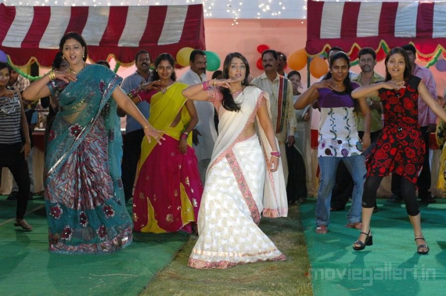 Apartment Telugu Movie Adver