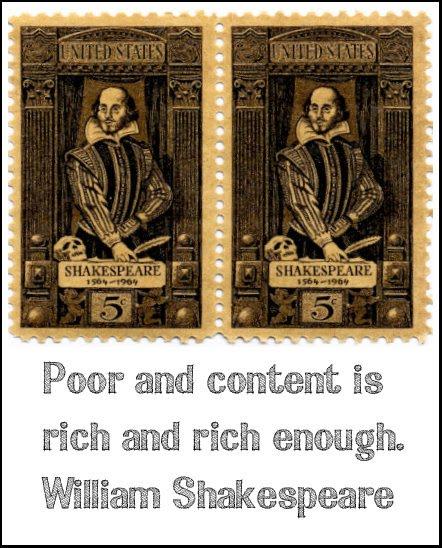 William Shakespeare Birthday Quotes: William Shakespeare's Birthday