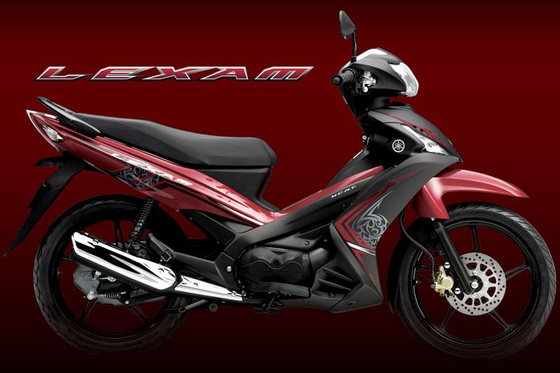 # Gambar Dan Spesifikasi Yamaha Lexam 2010