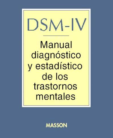 dsm iv tr pdf completo español descargar