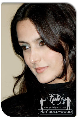 Beautiful Bollywood (Hindi film) actress / heroine Tulip Joshi
