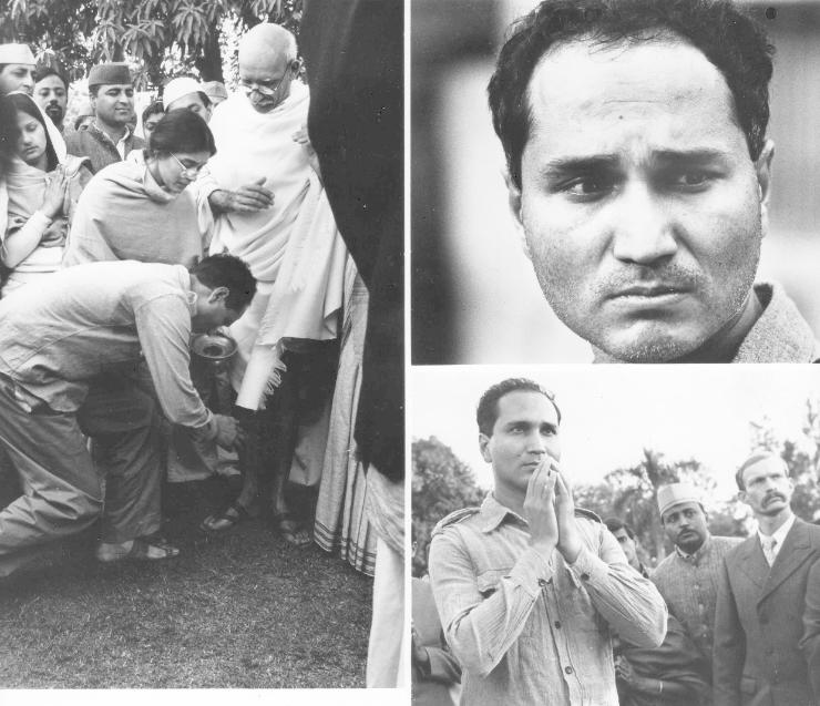 The Story Of Nathuram Godse, The Man Who Killed Gandhi ... |Why And Who Killed Ghandi