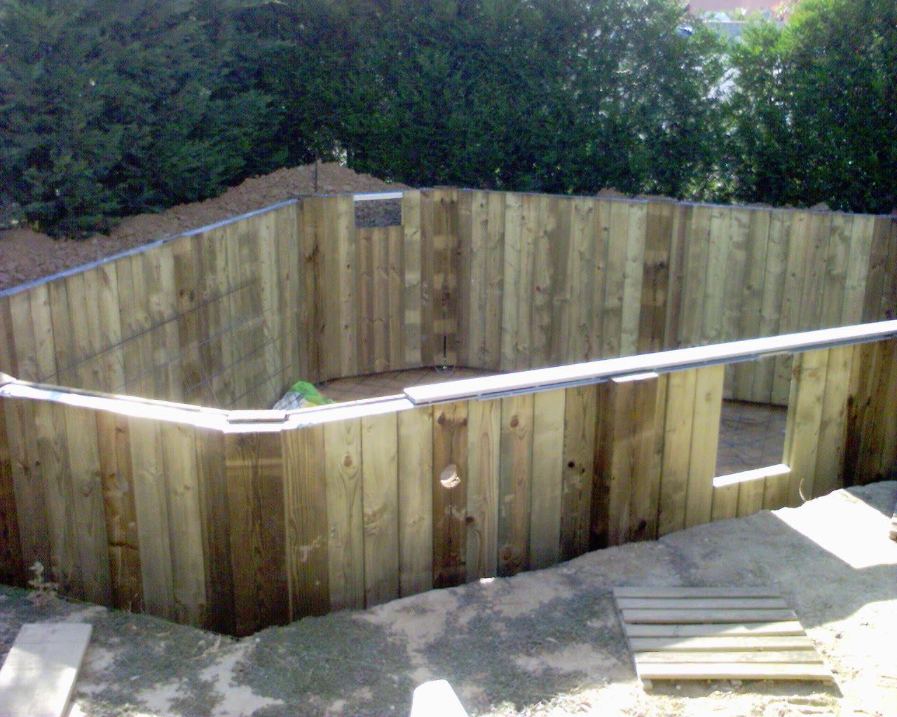 construire piscine en bois great piscine beton imitation bois aspect avis construire semi. Black Bedroom Furniture Sets. Home Design Ideas