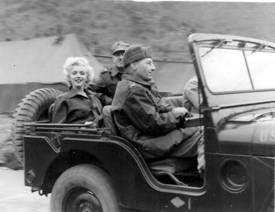 Bob Baker Jeep >> My Love Of Old Hollywood: Hollywood and the USO