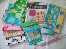 Beachy Swap Received