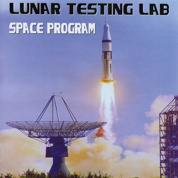 lunar space program - photo #3