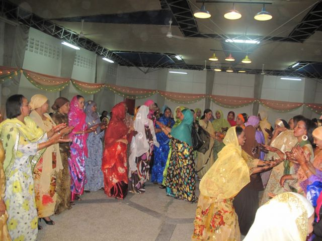 SomaliCare: Somali Culture of Weddings and How Abroad