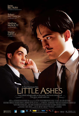 LITTLE ASHES Movie