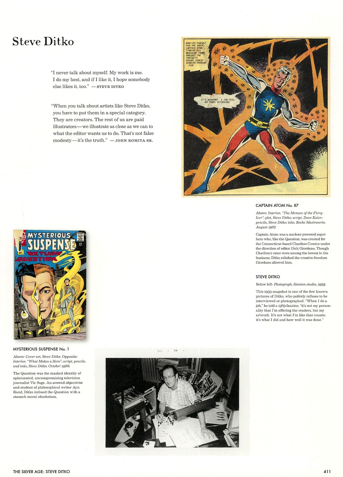Read online 75 Years Of DC Comics comic -  Issue # TPB (Part 5) - 26