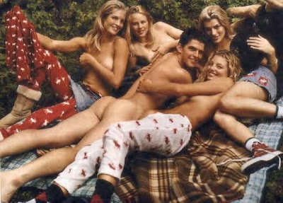 Consider, Abercrombie fitch girls naked pictures idea and