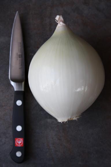 easy vegetable carving