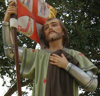 Resultado de imagem para São Nuno de Santa Maria