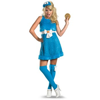Gina's Randomness: THE HOTTEST SELLING COSTUMES THIS