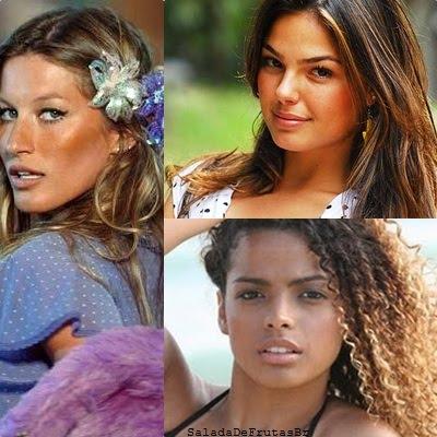 fotos de cabelos com sunkiss verão 2011
