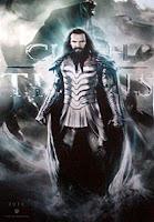 Liam Neeson como Zeus - Furia de titanes