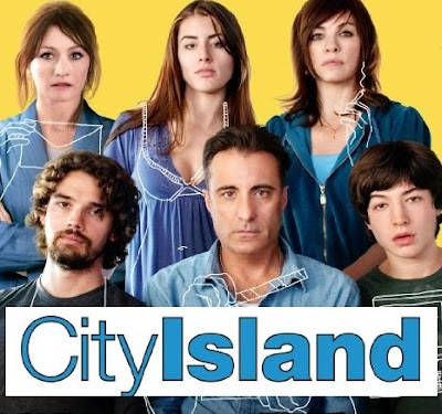 City Island Movie