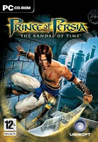 Prince of Persia The Sandss of Time