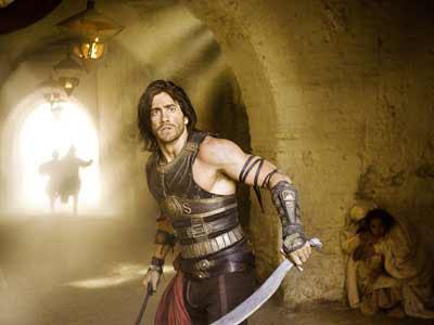 Prince of Persia Les Sables du temps Film - Meilleurs films 2010