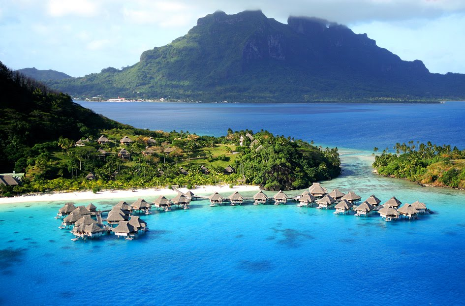 Honeymoons and destination wedding travel packages to Hawaii ...