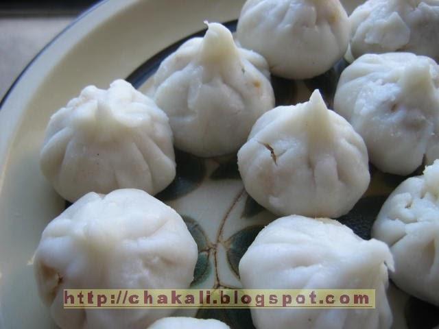 Coco Cake Recipe In Marathi: Ukadiche Modak Maharashtrian