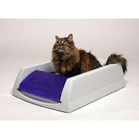 Automatic Litter Box Review Poc