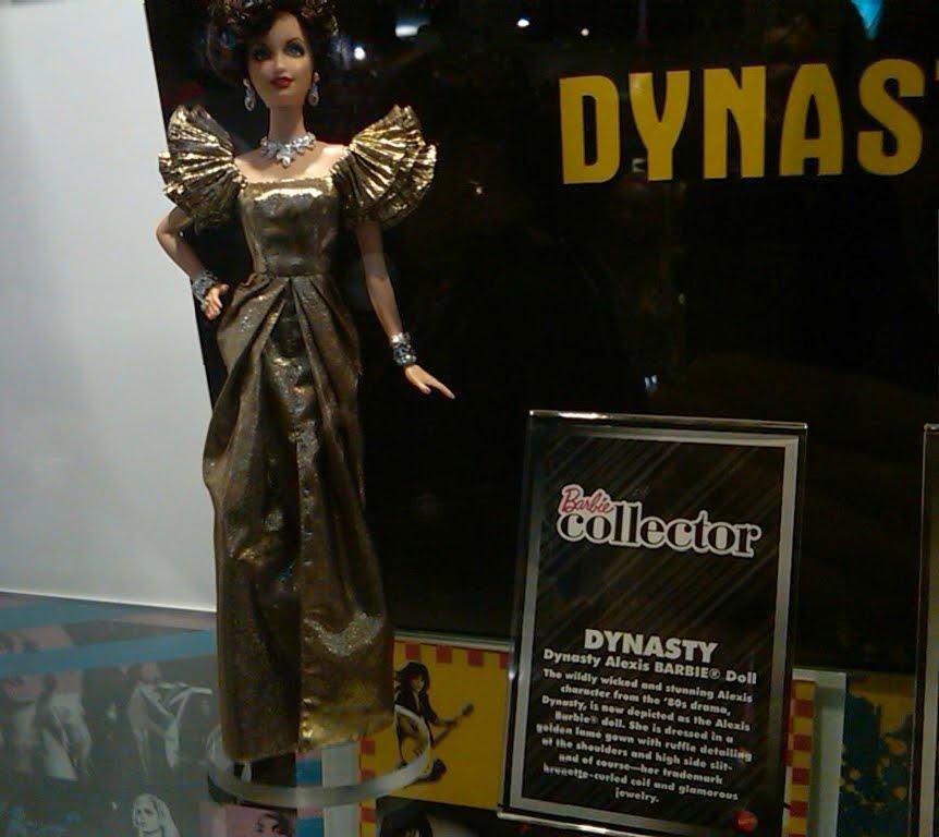 Brbtv News Blog Bonus Tgif Toys Quot Dynasty Quot Barbies