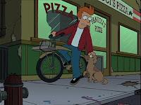 Fry y Seymour (© Twentieth Century Fox)