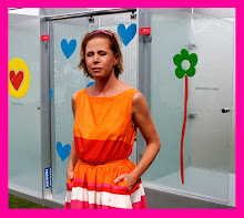 PROFILTEK PRESENTS THE NEW AGATHA RUIZ DE LA PRADA'S BATH SCREEN COLLECTION