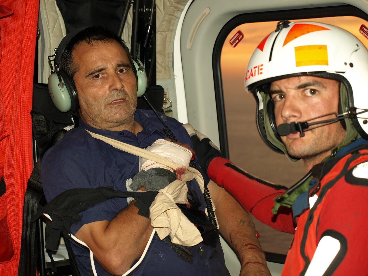 Blog de los rescatadores de Andalucía