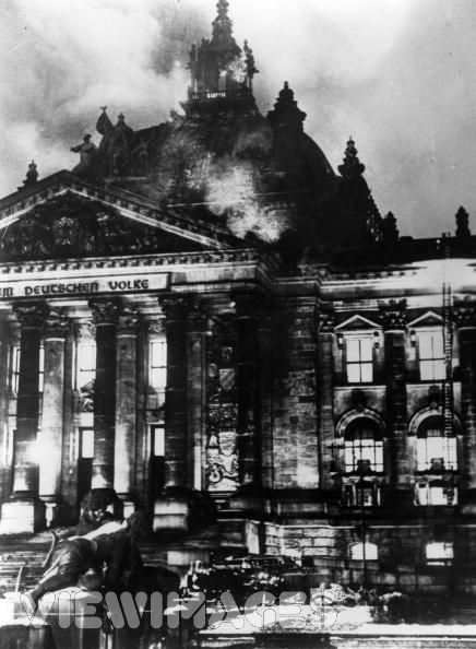 an analysis of how the nazi party became the largest party in reichstag Hitler joined the party the year it was founded and became its leader in 1921  the nazi party was outlawed and many of its top officials were convicted of war crimes related to the murder of.