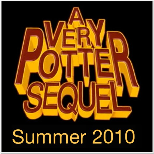 A Very Potter Musical (album) - Wikipedia