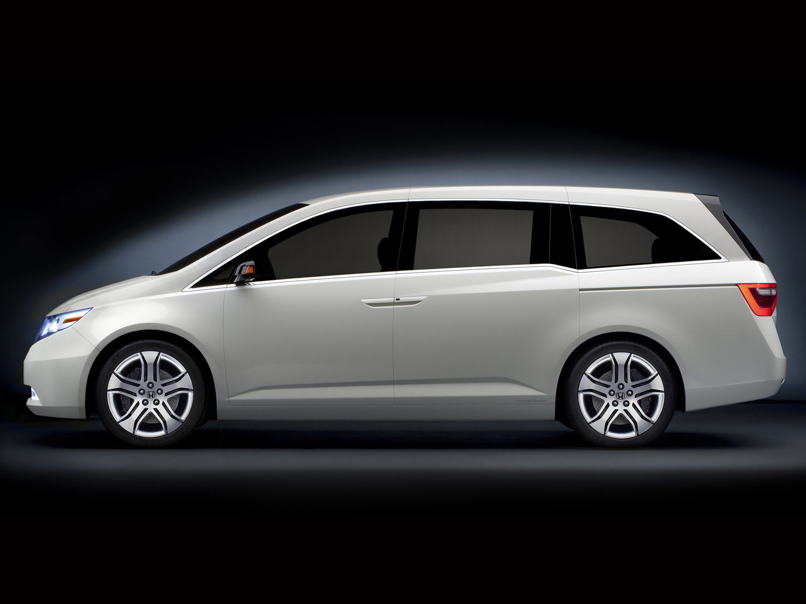 2010 Honda Odyssey Concept Car Photos Accident Lawyers Info