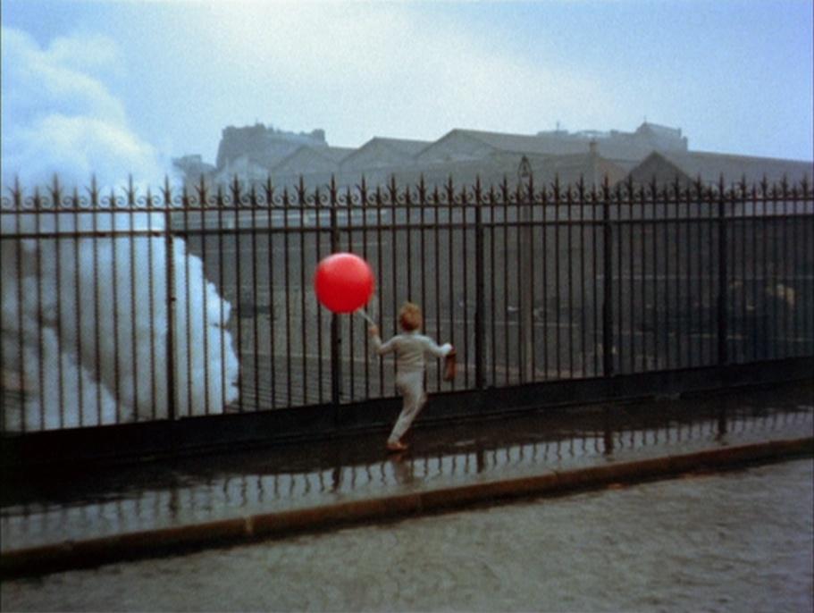 The Black Balloon Film Essay