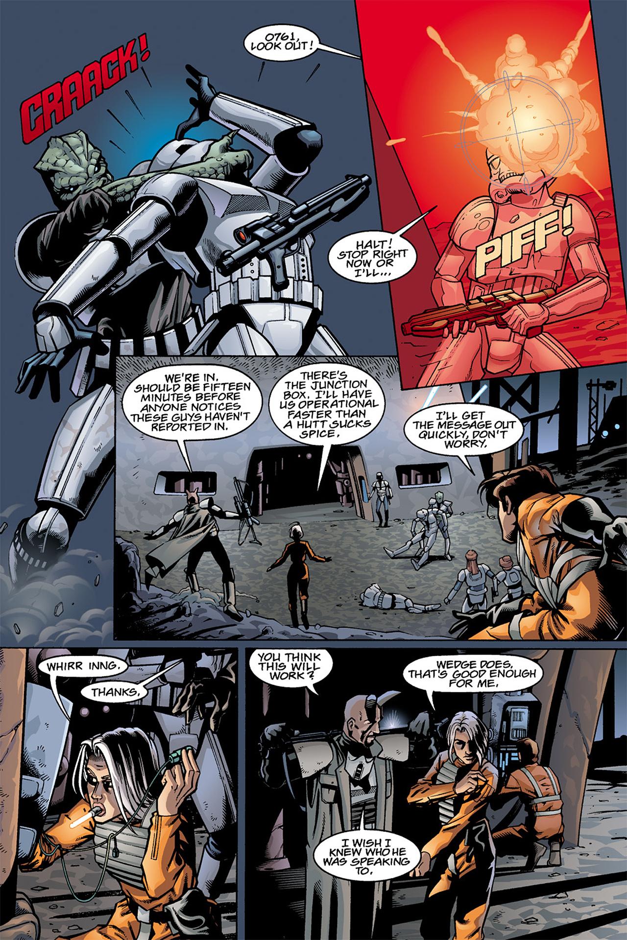 Read online Star Wars Omnibus comic -  Issue # Vol. 3 - 318