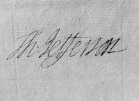 wet ink signature