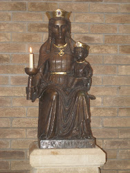 Our Lady of the Taper