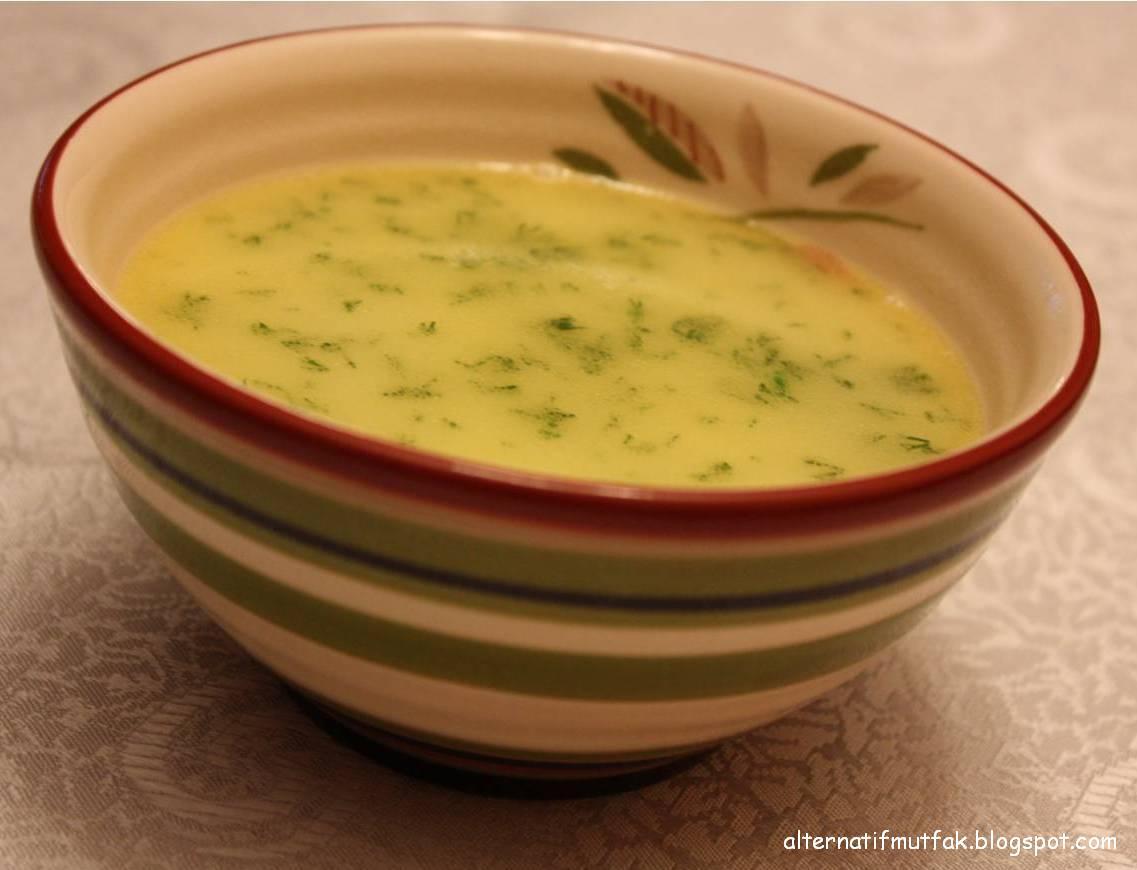 Balkabağı Çorbası Videosu