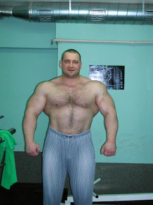 Big muscle   Flickr - Photo Sharing!