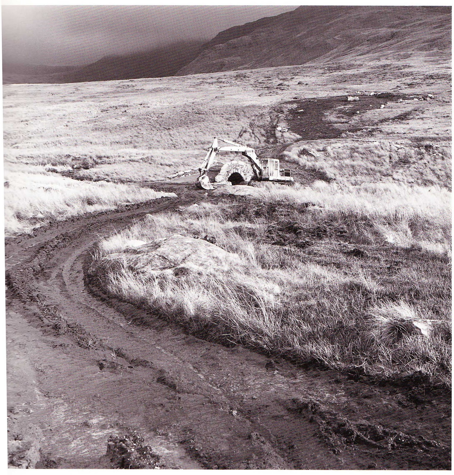 8a0c65ca49b as well as wonderful natural landscape photographs like 'Choinnich,  Cuillin Hills, Skye' (P149). For those who had labelled Fay Godwin ...